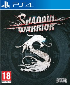 Shadow Warrior (2013) (EU)