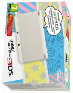 New Nintendo 3DS (EU)