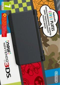 New Nintendo 3DS [Metallic Black] (EU)