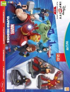 Disney Infinity 2.0: Marvel Super Heroes (EU)
