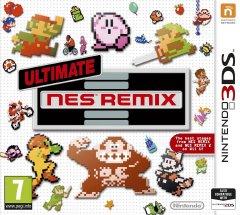 Ultimate NES Remix (EU)