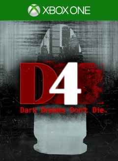 D4: Dark Dreams Don't Die (US)