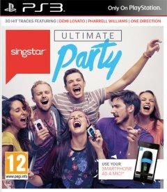 SingStar: Ultimate Party (EU)
