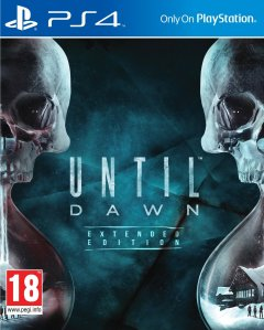 Until Dawn (EU)