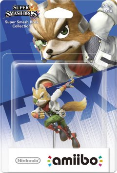 Fox: Super Smash Bros. Collection