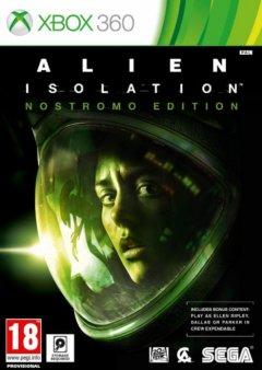 Alien: Isolation [Nostromo Edition] (EU)