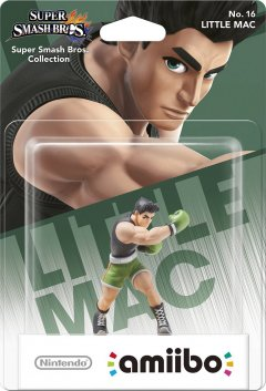Little Mac: Super Smash Bros. Collection