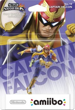 Captain Falcon: Super Smash Bros. Collection
