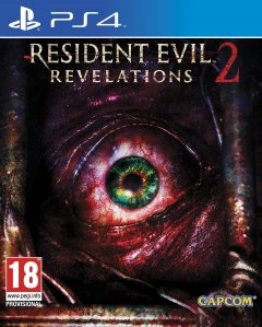 Resident Evil: Revelations 2 (EU)