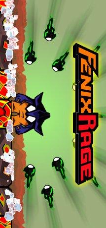 Fenix Rage (US)