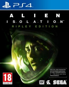 Alien: Isolation [Ripley Edition] (EU)