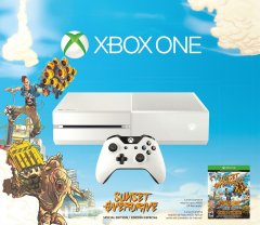 Xbox One [Special Edition Sunset Overdrive Bundle] (US)