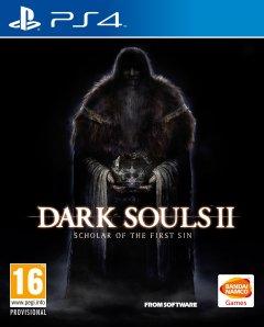 Dark Souls II: Scholar Of The First Sin (EU)