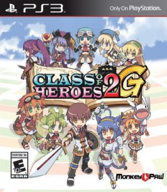 Class Of Heroes 2G (US)