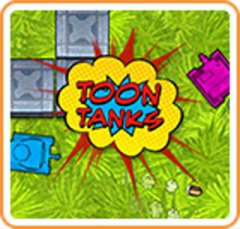 Toon Tanks (US)