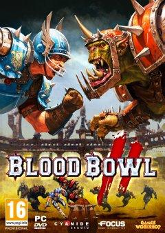 Blood Bowl II (EU)