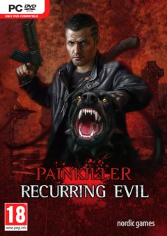 Painkiller: Recurring Evil (EU)