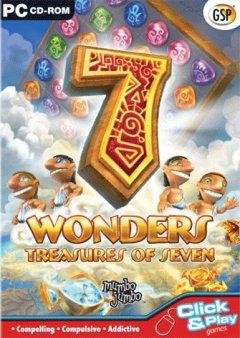 7 Wonders: Treasures Of Seven (EU)