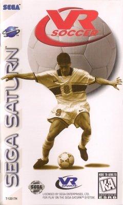 <a href='http://www.playright.dk/info/titel/actua-soccer-club-edition'>Actua Soccer: Club Edition</a> &nbsp;  14/30