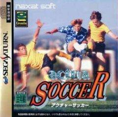 <a href='http://www.playright.dk/info/titel/actua-soccer-club-edition'>Actua Soccer: Club Edition</a> &nbsp;  15/30