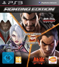 Fighting Edition (EU)