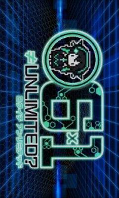 6x1/-UNLIMITED? (JAP)