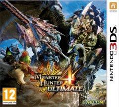 Monster Hunter 4 Ultimate (EU)