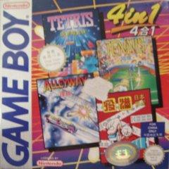 <a href='http://www.playright.dk/info/titel/4-in-1-tetris-+-tennis-+-alleyway-+-yakuman'>4 In 1: Tetris / Tennis / Alleyway / Yakuman</a> &nbsp;  2/30