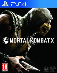 Mortal Kombat X (EU)