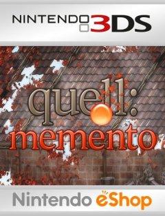 Quell Memento (EU)