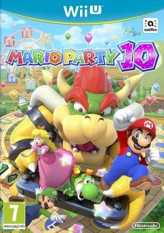 Mario Party 10 (EU)