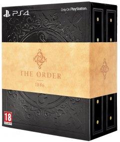 Order, The: 1886 [Collector's Edition] (EU)