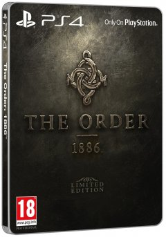 Order, The: 1886 [Limited Edition] (EU)