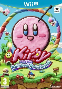 Kirby And The Rainbow Curse (EU)