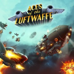 Aces Of The Luftwaffe (EU)