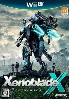 Xenoblade Chronicles X (JAP)