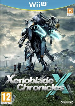 Xenoblade Chronicles X (EU)