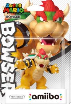 Bowser: Super Mario Collection (EU)