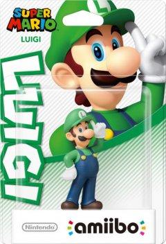 Luigi: Super Mario Collection (EU)