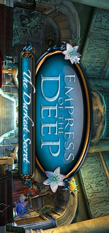 Empress Of The Deep (US)