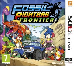 Fossil Fighters: Frontier (EU)