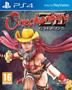 Onechanbara Z2: Chaos (EU)
