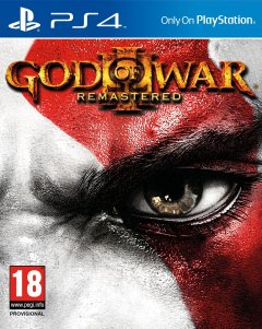 God Of War III: Remastered (EU)