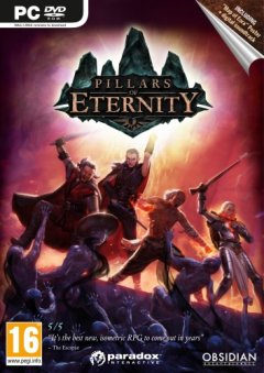 Pillars Of Eternity (EU)
