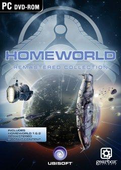 Homeworld: Remastered Collection (EU)