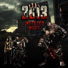 <a href='http://www.playright.dk/info/titel/2013-infected-wars'>2013: Infected Wars</a> &nbsp;  4/30