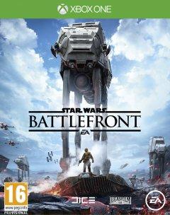 Star Wars: Battlefront (2015) (EU)