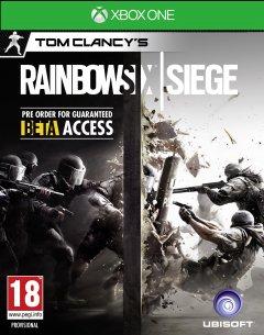 Rainbow Six: Siege (EU)