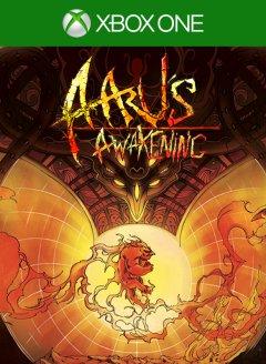 <a href='http://www.playright.dk/info/titel/aarus-awakening'>Aaru's Awakening</a> &nbsp;  18/30