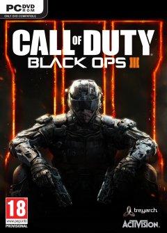 Call Of Duty: Black Ops III (EU)